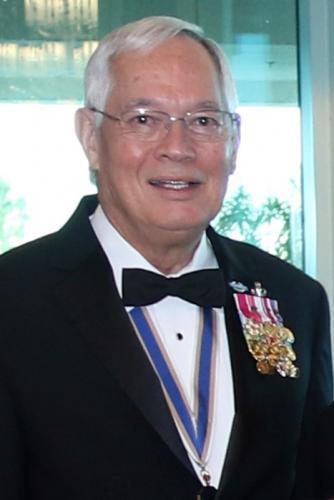 COL Pat Niemann, President FLSSAR