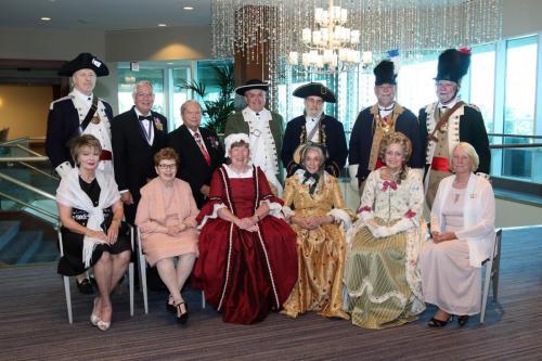 FLSSAR Congress Group Picture July 2018
