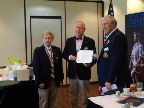 War Service Medal Robert Farrer